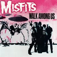 MISFITS: WALK AMONG US LP