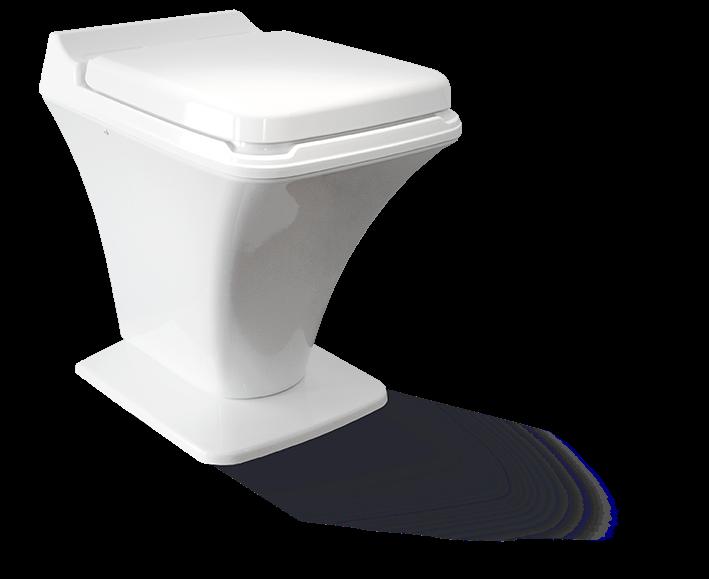 Cinderella Urinal