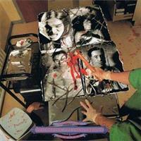 CARCASS: NECROTICISM-DESCANTING THE INSALUBRIOUS LP