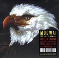 MOGWAI: THE HAWK IS HOWLING CD+DVD