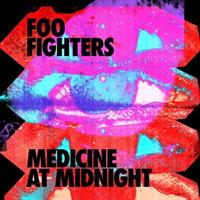 FOO FIGHTERS: MEDICINE AT MIDNIGHT