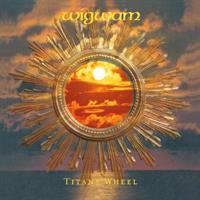 WIGWAM: TITANS WHEEL-GOLD 2LP