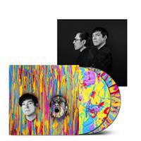 SPARKS: A STEADY DRIP, DRIP, DRIP-PICTURE LP