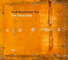TORD GUSTAVSEN TRIO: THE OTHER SIDE LP (FG)