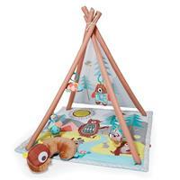 Leikkimatto Camping Cubs