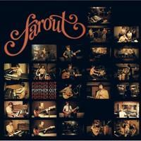 FAROUT: FURTHER OUT-RED LP