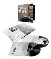 SPRINGSTEEN BRUCE: LETTER TO YOU 2LP