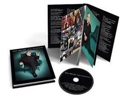 WELLER PAUL: TRUE MEANINGS-DELUXE CD