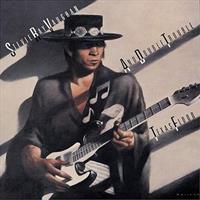 VAUGHAN STEVIE RAY & DOUBLE TROUBLE: TEXAS FLOOD LP