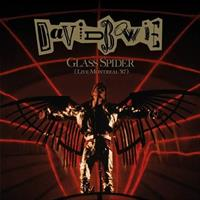 BOWIE DAVID: GLASS SPIDER-LIVE MONTREAL '87 2CD