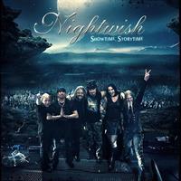 NIGHTWISH: SHOWTIME, STORYTIME 2CD