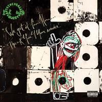 TRIBE CALLED QUEST: WE GOT IT FROM HERE...THANK YOU...2LP