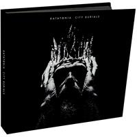 KATATONIA: CITY BURIALS-MEDIABOOK CD