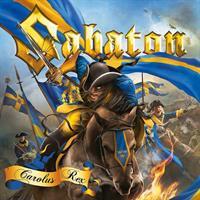 SABATON: CAROLUS REX 2CD