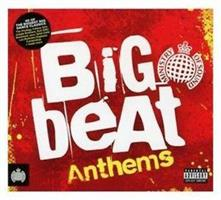 MINISTRY OF SOUND: BIG BEAT ANTHEMS 2CD