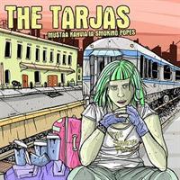 THE TARJAS: MUSTAA KAHVIA JA SMOKING POPES LP