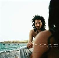 COHEN AVISHAI: AFTER THE BIG RAIN