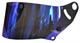 Visir CK-6 Mirror Blue