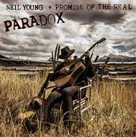YOUNG NEIL+THE PROMISE OF THE REAL: PARADOX
