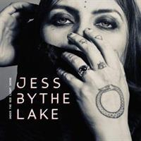 JESS BY THE LAKE: UNDER THE RED LIGHT SHINE-PURPLE LP