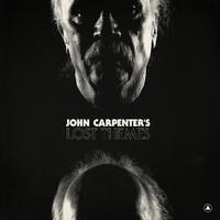 CARPENTER JOHN: LOST THEMES LP