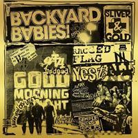 BACKYARD BABIES: SLIVER AND GOLD-LTD. DIGIPACK CD