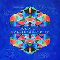 COLDPLAY: KALEIDOSCOPE EP 12