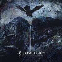 ELUVEITIE: ATEGNATOS-LTD. DIGIPACK CD