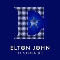 ELTON JOHN: DIAMONDS-THE ULTIMATE GREATEST HITS 2CD