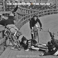 THE ANDERSSONS/THE TARJAS: PÄÄ PINNOJEN VÄLISSÄ EP