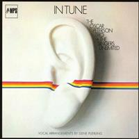PETERSON OSCAR TRIO+ THE SINGERS UNLIMITED: IN TUNE (FG)