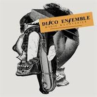 DISCO ENSEMBLE: MAGIC RECOVERIES LP