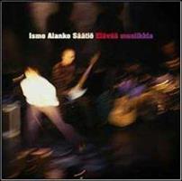 ALANKO ISMO SÄÄTIÖ: ELÄVÄÄ MUSIIKKIA-KÄYTETTY CD