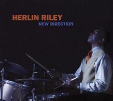 RILEY HERLIN: NEW DIRECTION (FG)