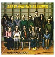 LEEVI & THE LEAVINGS: MUSIIKKILUOKKA