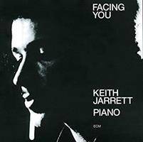 JARRETT KEITH: FACING YOU (FG)