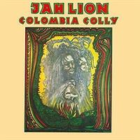 JAH LION: COLOMBIA COLLY LP