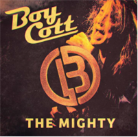 BOYCOTT: THE MIGHTY
