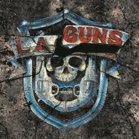 L.A. GUNS: THE MISSING PEACE