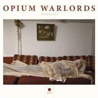 OPIUM WARLORDS: NEMBUTAL 2LP