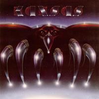 KANSAS: SONG FOR AMERICA LP