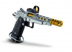 Pistol STI DVC OPEN 9mm