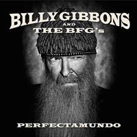 GIBBONS BILLY AND THE BFG'S: PERFECTAMUNDO