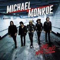 MONROE MICHAEL: ONE MAN GANG