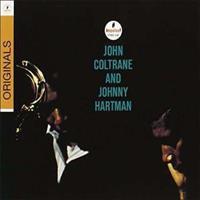 COLTRANE JOHN: JOHN COLTRANE AND JOHNNY HARTMAN