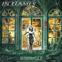 IN FLAMES: WHORACLE-REISSUE