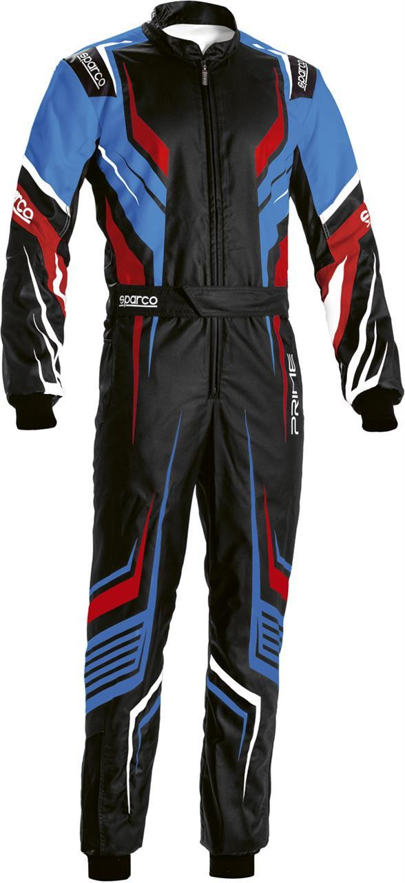 Sparco Prime K Overall