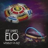 JEFF LYNNE'S ELO: WEMBLEY OR BUST 2CD+BLU-RAY