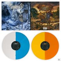 ENSIFERUM: VICTORY SONGS & FROM AFAR-LIMITED SPILIT COLOURED 2LP