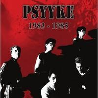 PSYYKE: 1983-1985 LP